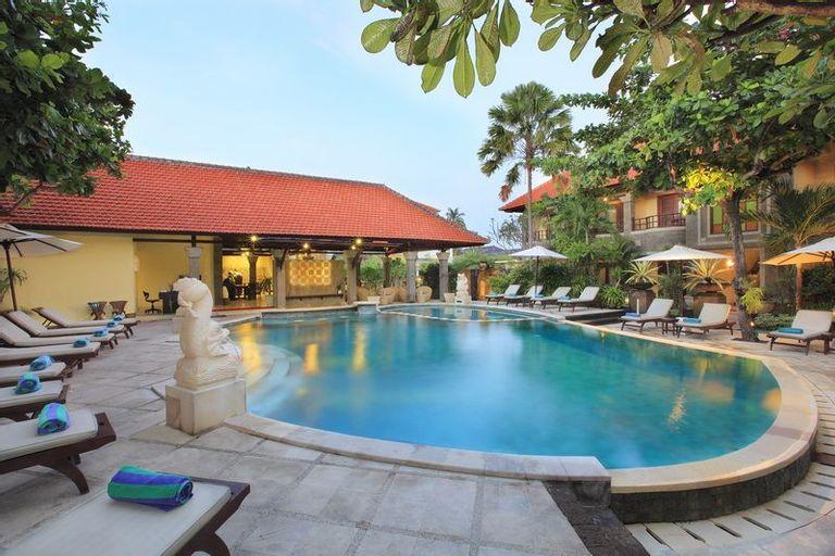 Adhi Jaya Hotel, Badung
