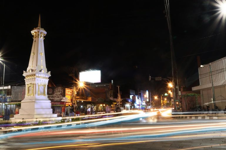 Lucky Number 9, Yogyakarta