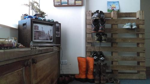 Refugio Punta Arenas, Magallanes