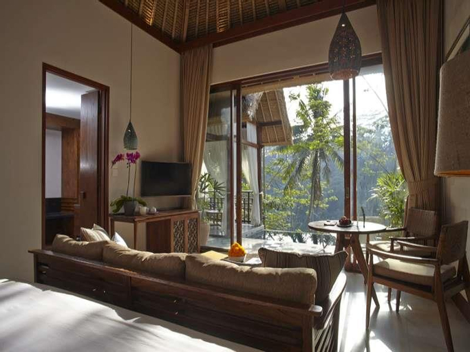 Tejaprana Resort and Spa, Gianyar