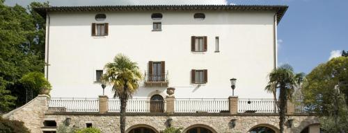 Hotel Fontemaggio, Perugia