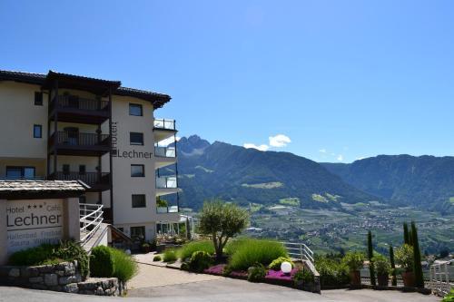 Hotel Lechner, Bolzano