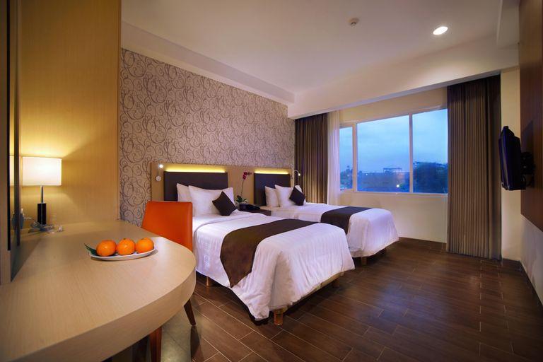 BW Suite Belitung, Belitung