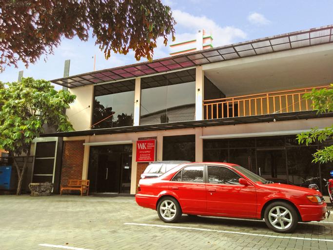 Wijaya Kusuma Hotel, Yogyakarta