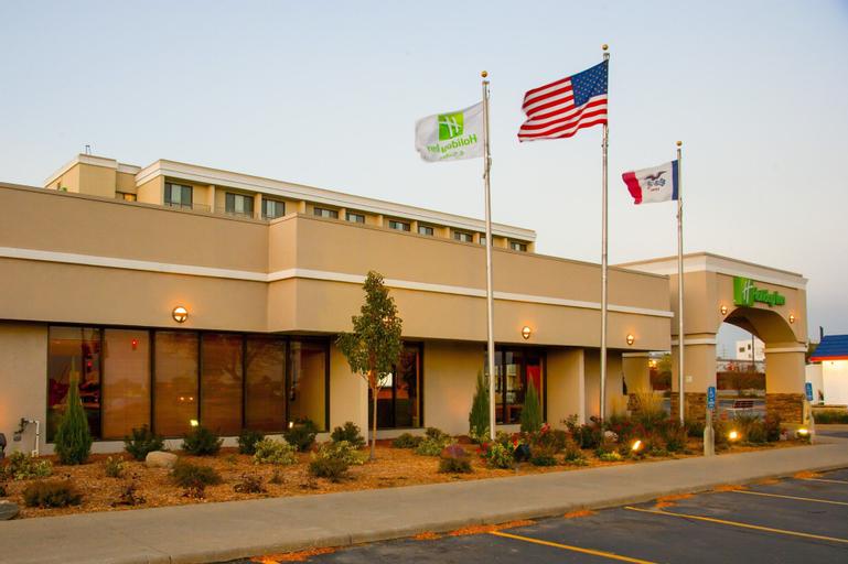 Holiday Inn Sioux City, Woodbury