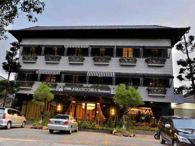 Little Amaroossa Residence, Jakarta Selatan