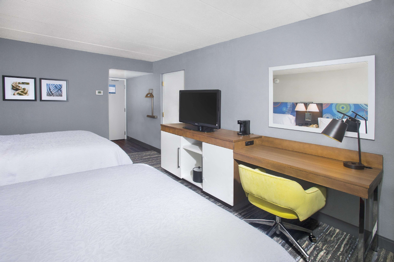 Hampton Inn and Suites Annapolis, Anne Arundel