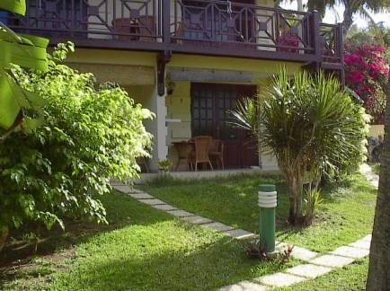 Habitation Grande Anse, Deshaies