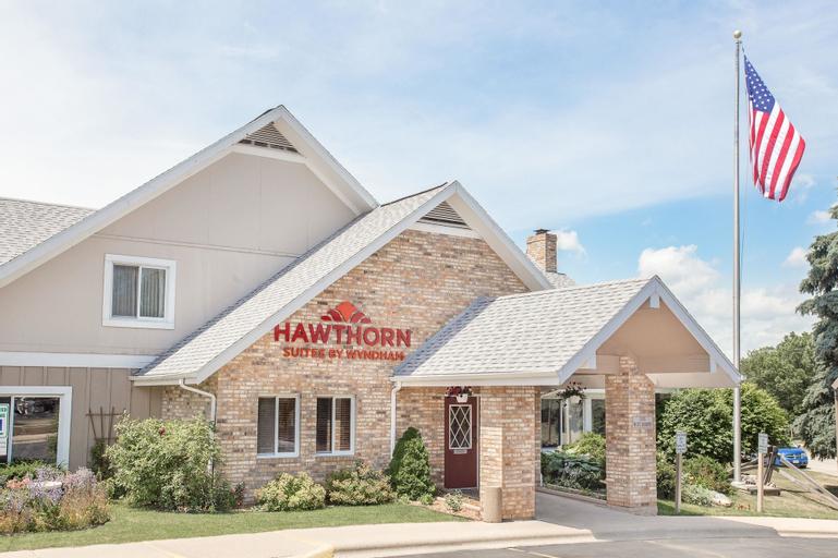Hawthorn Suites by Wyndham Green Bay, Brown
