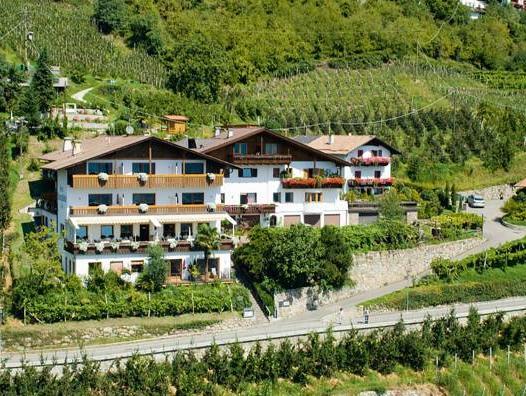 Hotel Kronsbuhel, Bolzano