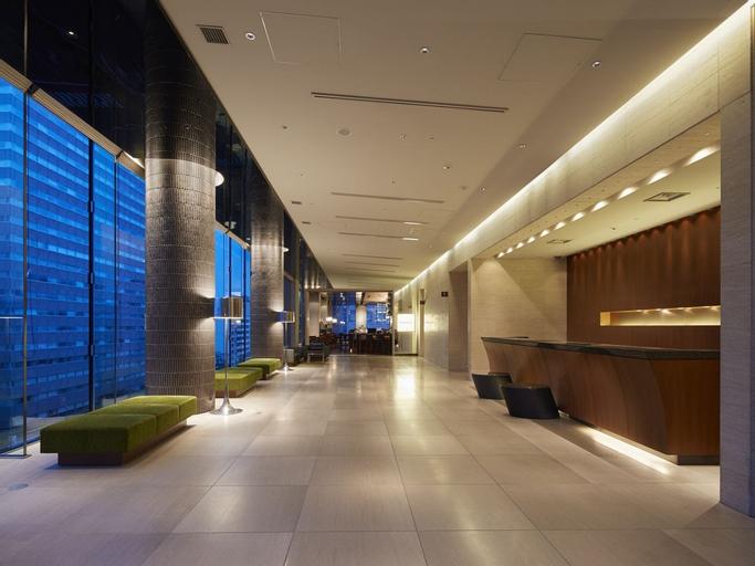 Mitsui Garden Hotel Sendai, Sendai
