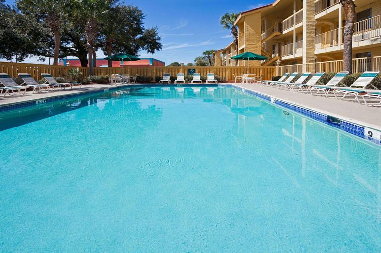 La Quinta Inn by Wyndham Orlando Airport West, Orange