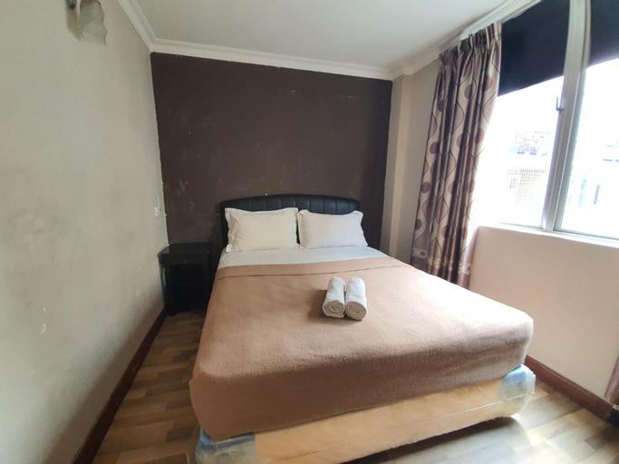 OYO 89970 Dg Hotel, Hulu Langat