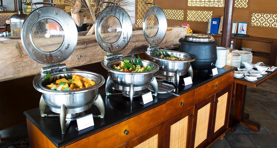 Lembongan Beach Club & Resort, Klungkung