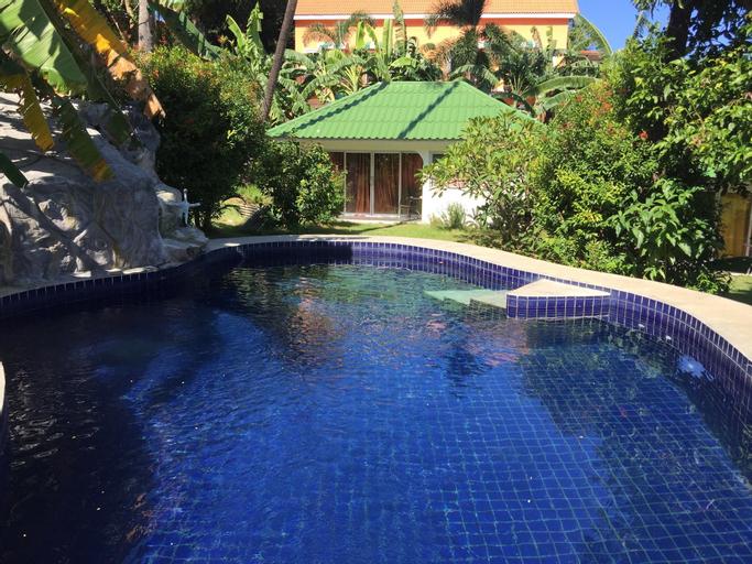 Green Canyon Hip & Cheap Resort, Ko Samui