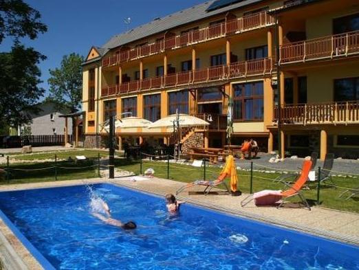 Hotel Avalanche, Poprad