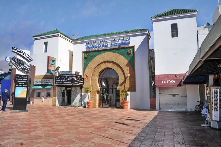 Igoudar Appart-Hotel, Agadir-Ida ou Tanane