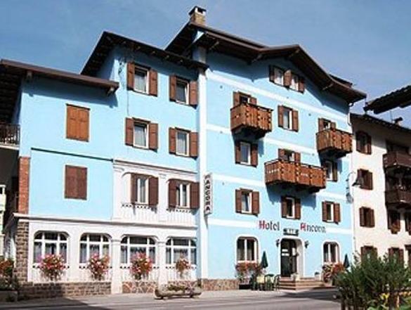Hotel Ancora, Trento