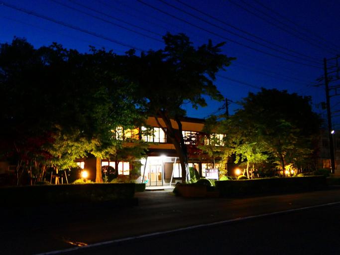 Guesthouse Fujizakura, Yamanakako