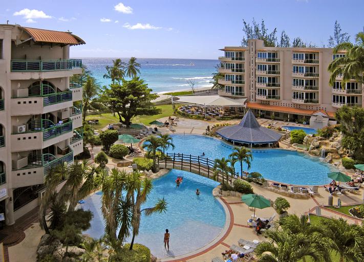Accra Beach Hotel & Spa,