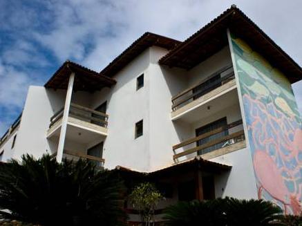 Hotel La Dolce Vita, Ilhéus