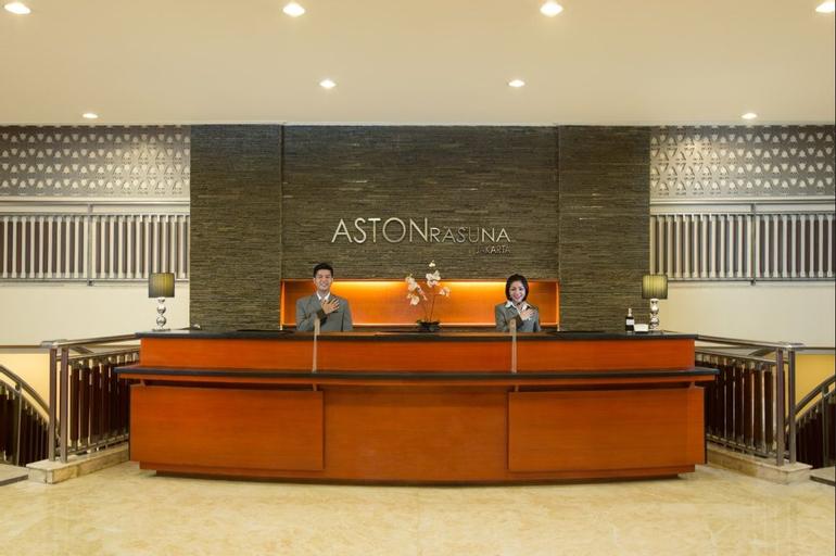 Aston Rasuna Jakarta, South Jakarta