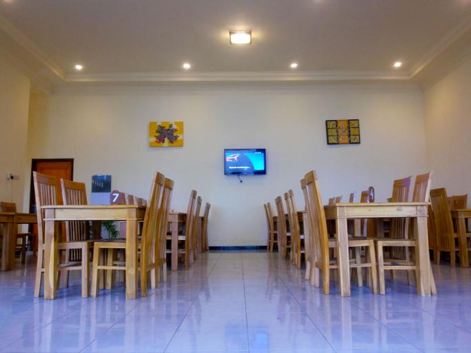 Sion View Hotel Bromo, Probolinggo