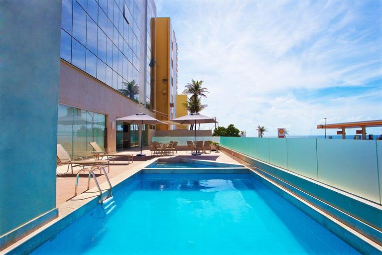 Marano Hotel, Salvador