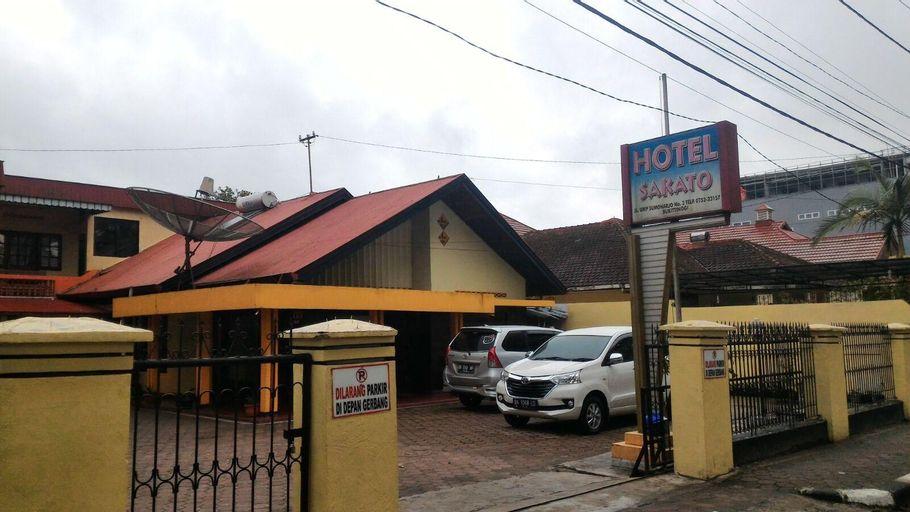 Hotel Sakato Bukittinggi, Agam