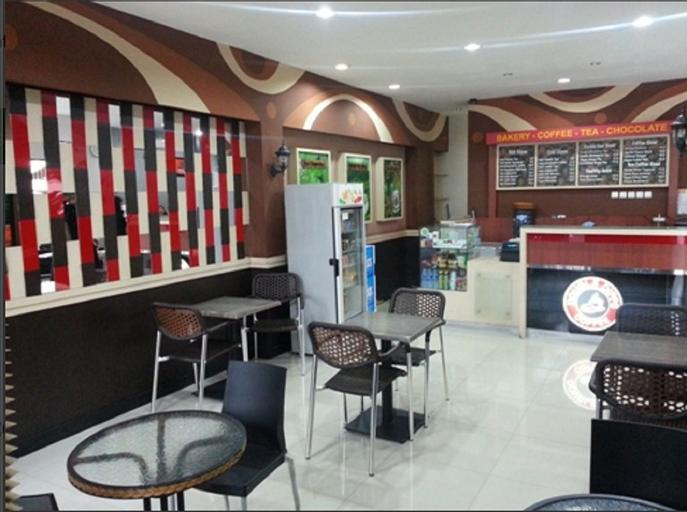 Hotel Fiducia Otista 157, East Jakarta