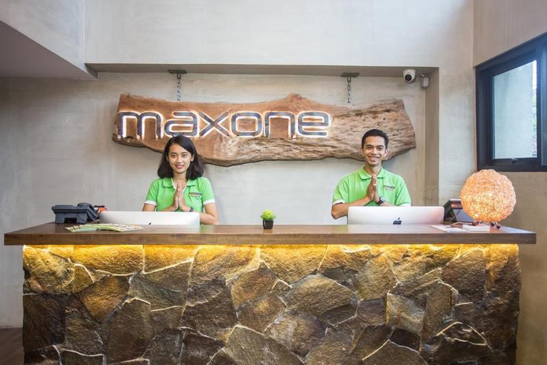 MaxOneHotels at Ubud, Gianyar