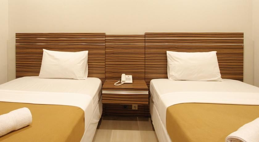 Palapa Hotel Lombok, Lombok