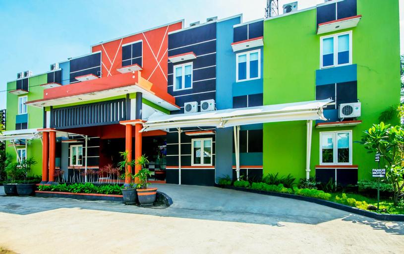 De Kayakini Hotel, Bandung