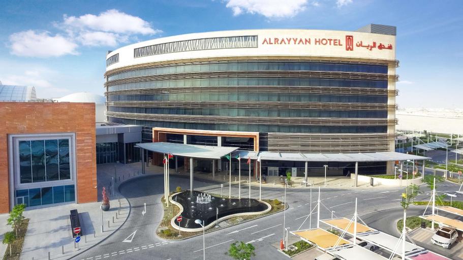 AlRayyan Hotel Doha, Curio Collection by Hilton,