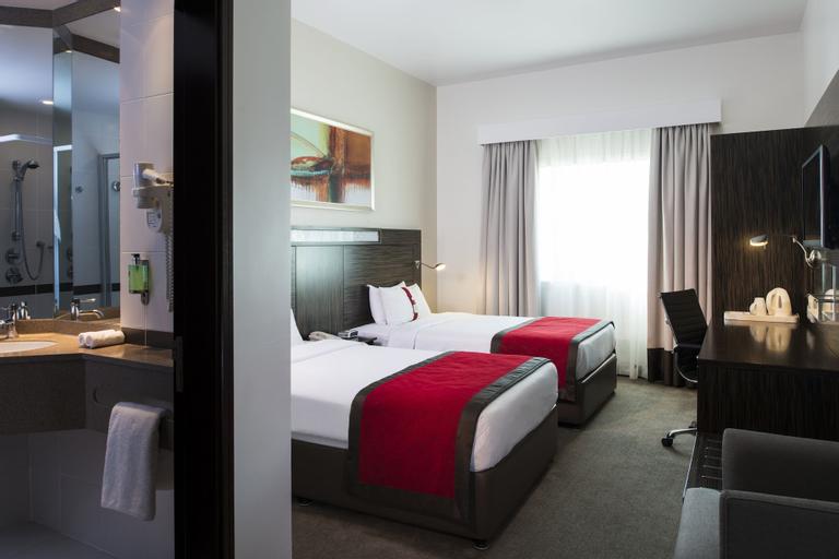 Holiday Inn Express Dubai, Internet City, an IHG Hotel,