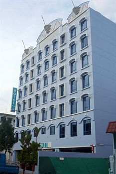 Hotel 81 Palace, Bedok