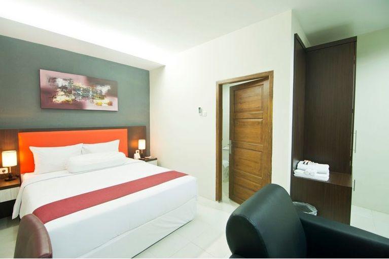 Sarila Hotel Solo, Solo