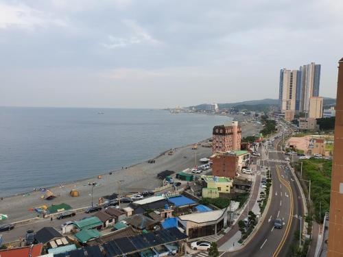 Blue City Condo, Gyeongju