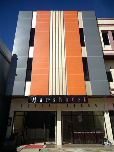 Mars Hotel Banda Aceh, Banda Aceh