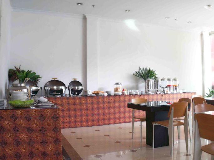 Win Hotel Blok M-Panglima Polim 99, South Jakarta