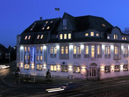 Hotel Moerser Hof, Wesel