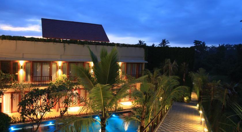 Ubud Wana Resort, Gianyar