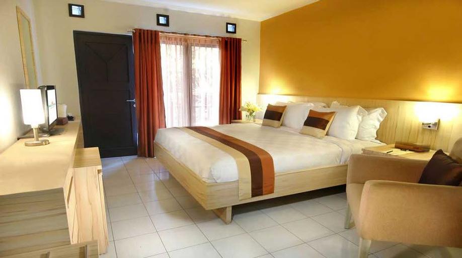 Palace Hotel Cipanas, Cianjur