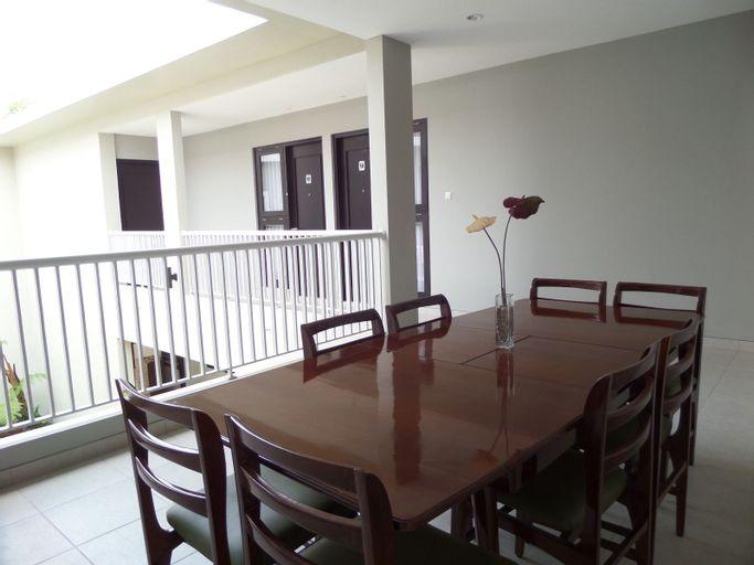 Shinta Guest House, Malang