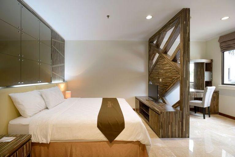 Midtown Residence Simatupang Jakarta, South Jakarta