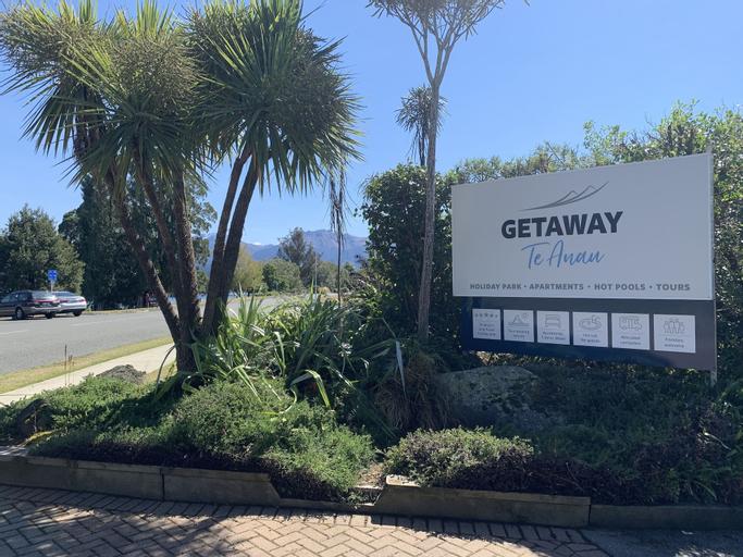 Getaway Te Anau, Southland