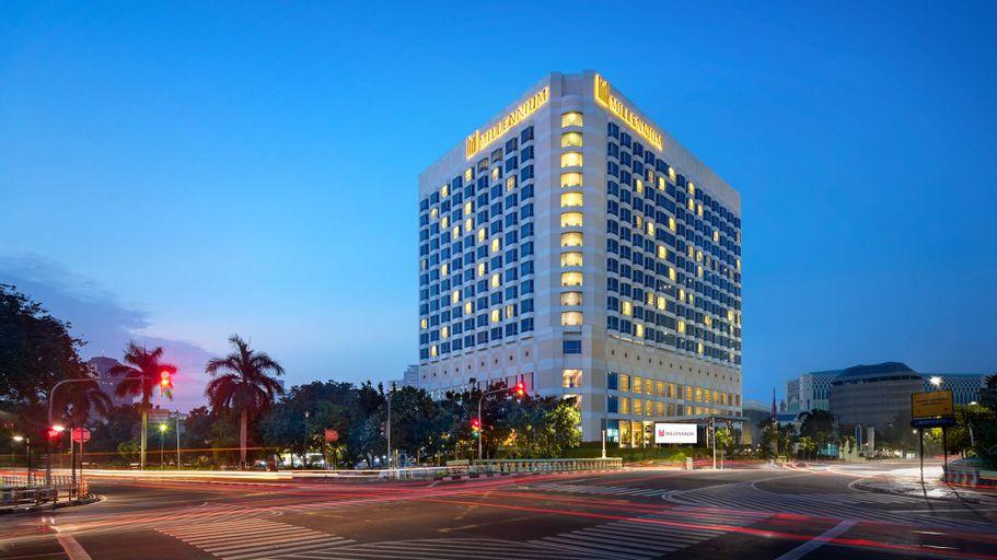 Millennium Hotel Sirih Jakarta, Central Jakarta