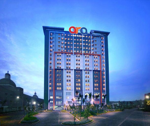 Ara Hotel Gading Serpong, Tangerang