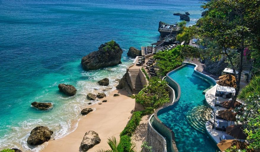 AYANA Resort and Spa, BALI, Badung