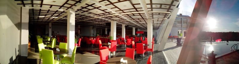 Oak Tree Hotel Bontang, Paser